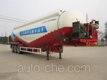 Foton BJ9407GFL low-density bulk powder transport trailer