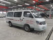 Anlong BJK5030XBY funeral vehicle