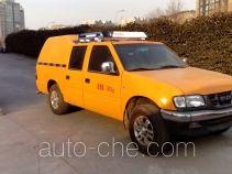 Anlong BJK5030XGC surveying engineering works vehicle