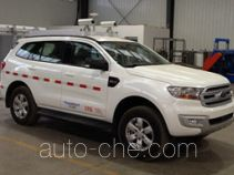 Anlong BJK5030XJC inspection vehicle