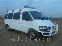 Anlong BJK5030XQC prisoner transport vehicle