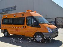 Anlong BJK5040XGC engineering works vehicle