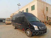 Anlong BJK5040XZH command vehicle
