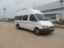 Anlong BJK5041XZH command vehicle