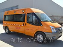 Anlong BJK5042XJA inspection car