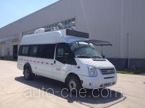 Anlong BJK5043XJA-5 inspection car
