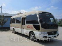 Anlong BJK5050XZH command vehicle