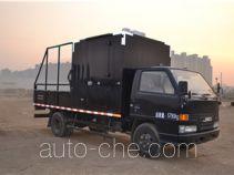 Anlong BJK5060XPB explosive ordnance disposal equipment transporter