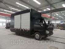 Anlong BJK5070XZB equipment transport vehicle