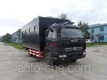 安龙牌BJK5080XCC型餐车
