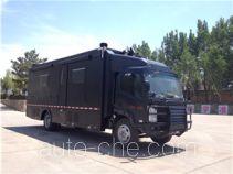 Anlong public order inspection vehicle