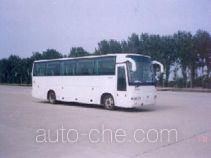 Jingtong BJK6101B luxury tourist coach bus