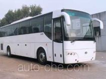 Jingtong BJK6120B luxury tourist coach bus