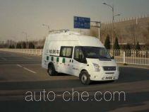 Huanda BJQ5040XJC inspection vehicle