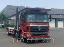 Huanda BJQ5190TCL car transport truck