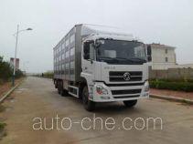 环达牌BJQ5250CCQ型畜禽运输车