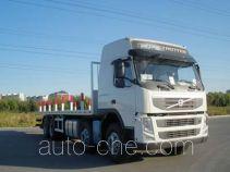 Huanda BJQ5310TPB flatbed truck