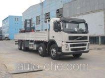 Huanda BJQ5313JJH weight testing truck
