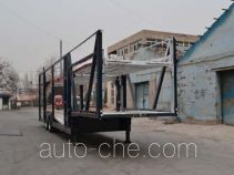 Huanda BJQ9190TCC vehicle transport trailer