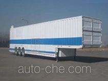 Huanda BJQ9192TCL vehicle transport trailer