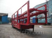 Huanda BJQ9202TCL vehicle transport trailer