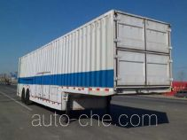 Huanda BJQ9204TCL vehicle transport trailer