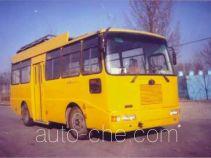 Jinghua BK5090XJX tram line maintenance vehicle