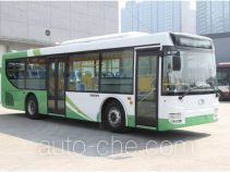 Jinghua BK6100LNG city bus
