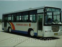 Автобус большой вместимости