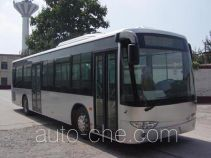 Jinghua hydraulic hybrid electric city bus