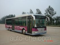 Jinghua BK6120EV electric passenger vehicle