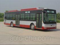 Jinghua BK6129HV hybrid city bus