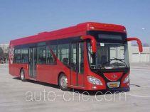 Jinghua BK6122EV electric city bus