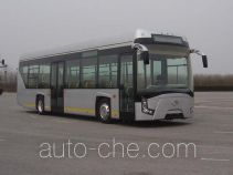 Jinghua electric city bus