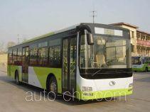 Jinghua BK6123 city bus