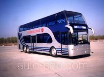 Jinghua BK6126 double-decker bus