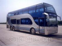 Jinghua BK6126S double-decker bus