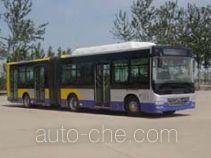 Jinghua BK6141CNGA2 articulated bus