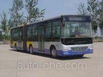 Jinghua BK6141D3 articulated bus
