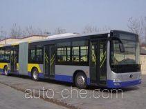 Jinghua BK6160K articulated bus