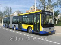 Jinghua BK6160K2 articulated bus