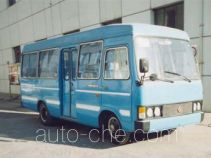 Hongye BK6590G1E экскурсионный автобус