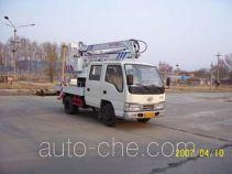 Kaite BKC5040JGK aerial work platform truck