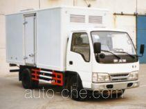 Kaite BKC5041XWYEL2 dangerous goods transport vehicle