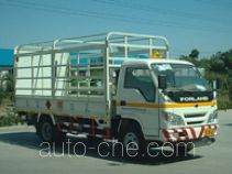 Kaite BKC5043CWY dangerous goods transport vehicle