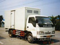 Kaite BKC5043XWY dangerous goods transport vehicle