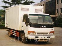 Kaite BKC5045XWYK1 dangerous goods transport vehicle