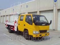 Kaite BKC5055JGKD aerial work platform truck