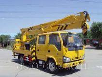 Kaite BKC5060JGKD aerial work platform truck