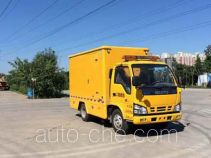 Kaite BKC5060XXHD breakdown vehicle